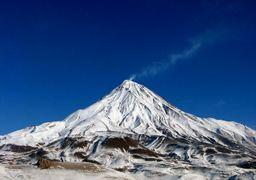 توضیحات دو زمینشناس درباره شایعه فعالیت آتشفشان دماوند