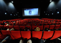 سقوط آزاد سینماهای آسیا و اقیانوسیه