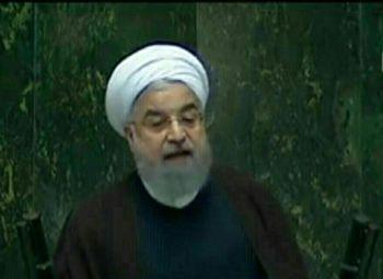 روحانی امروز برای پاسخ به پنج پرسش اقتصادی نمایندگان به مجلس میرود؛ متن 5 پرسش وبررسی  مسیری که رئیسجمهوری طی خواهد کرد؟