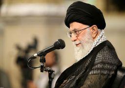 رهبر انقلاب:در مواجهه با صداوسیما در موضوعات مختلف موضع انتقادی داشته و دارم