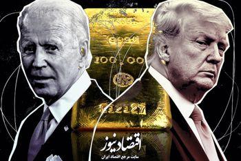 بازار طلا در محاصره امواج سیاسی
