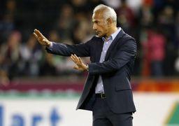 انتقاد شدید کاپیتان پیشین تیم ملی از ابراهیم حاتمی کیا