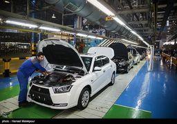 آخرین تحولات بازار خودروی تهران؛ دنا به 130میلیون تومان رسید+جدول قیمت