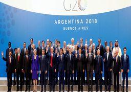 واکنش عربستان به انزوای بنسلمان در نشست گروه 20
