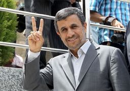 یک نماینده مجلس : از حضور احمدی نژاد در انتخابات مجلس استقبال کنیم