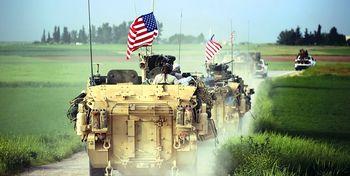 خروج نظامیان آمریکا از سوریه تکذیب شد