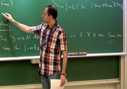 مدال فیلدز ریاضیدان ایرانی به سرقت رفت