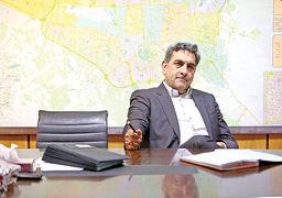 شهرداری تهران به انتشار فیلمی از حناچی واکنش نشان داد