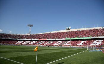 پرتماشاگرین تیم فوتبال ایران در فصل گذشته ؟