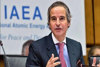 درخواست مدیرکل آژانس بینالمللی انرژی اتمی از ایران