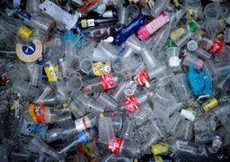 «پلاستیک» درصدر زباله های تهرانیها