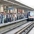 نسخهای برای کاهش ازدحام در واگنهای متروی پایتخت