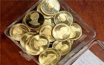 ذوب بیش از هفت تن طلای بانک مرکزی برای پیش فروش یک ماهه سکه