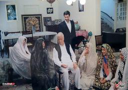 تصاویری جالب از خانه-موزه هاشمی رفسنجانی