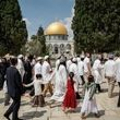 زیارت مسجد الاقصی را برای اماراتی ها حرام است!