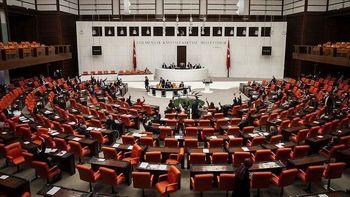 پارلمان ترکیه لایحه اعزام نیروی نظامی به جمهوری آذربایجان را تصویب کرد