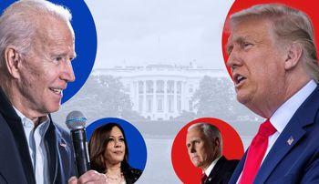 شبکه آمریکایی: لحن ترامپ بوی شکست میداد