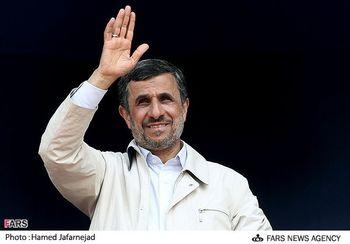 اصغرزاده: احمدینژاد دیپلماسی کشور را به خاک سیاه نشاند