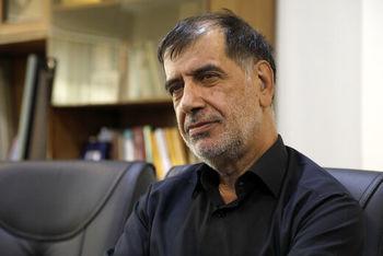 باهنر: با ادبیات بگم نگم احمدی نژاد رئیس جمهور شدن، ظلم است/ سعید حجاریان پیغام داد همه تان را به دریا میفرستیم