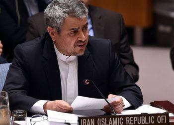 ایران: تنها راه حل بحران سوریه گفتوگو وراهکار سیاسی است