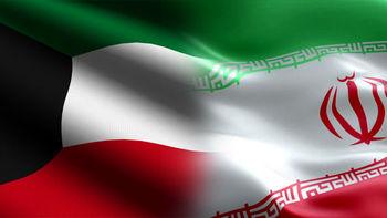ممانعت کویت از ورود لنجهای چوبی ایران