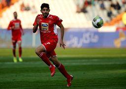 بهترین خرید نیمفصل فوتبال ایران چه بازیکنی بود؟
