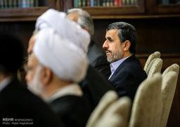 اخراج احمدینژاد از مجمع تشخیص؟