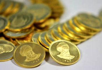 قیمت سکه سقوط کرد + جدول