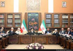 آیا سران 3 قوه بهخاطر احمدینژاد به مجمع تشخیص مصلحت نمی روند؟ / واکنش ها