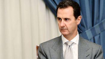 درخواست مقام رژیم صهیونیستی برای ترور بشار اسد