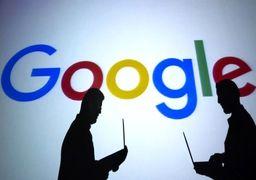 دستکاری نتایج جستجو توسط گوگل