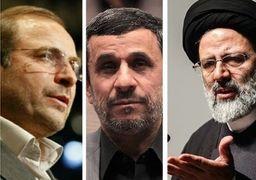 وعده های نجومی رقبای روحانی از کجا می آید؟ آیا مدل احمدی نژاد هنوز جواب می دهد؟
