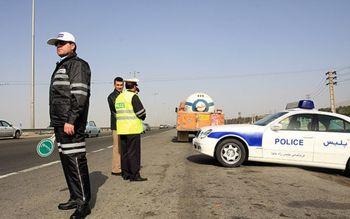 هشدار پلیس راه خوزستان به زائران اربعین
