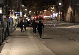 فوری: خشونت در فرانسه بالا گرفت / تیرانداری در استراسبورگ با یک کشته و تعدادی زخمی