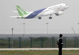 سفارش برای خرید هواپیمای ساخت چین به 720 فروند رسید