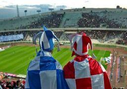 گام بزرگ در فوتبال ایران برداشته میشود؟