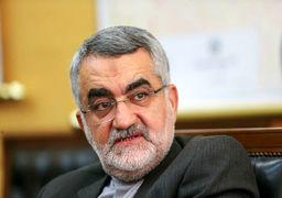 ملت ایران با صدبرابر شدن تحریمها هم پای میز مذاکره با آمریکا نمیرود