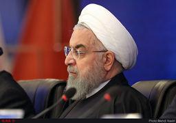 روحانی: ایران آماده است در مبارزه با کشت خشخاش و توسعه کشتهای جایگزین به افغانستان کمک کند