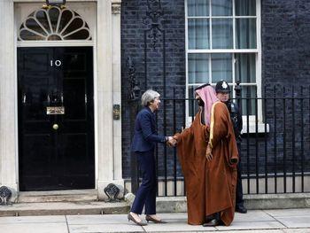 آرزوی بزرگ بن سلمان درباره ایران!