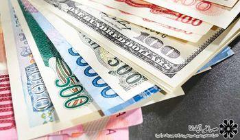 آخرین قیمت دلار، یورو و سایر ارزها امروز | پنجشنبه ۹۸/۰۴/۱۳