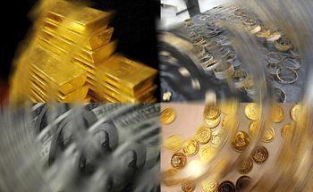آخرین قیمت دلار، طلا و سکه امروز شنبه ۱۳۹۸/۰۹/۱۶ | صعود شاخص ارزی به کانال ۱۳ هزار تومان / افزایش مجدد قیمت طلا در بازاذ