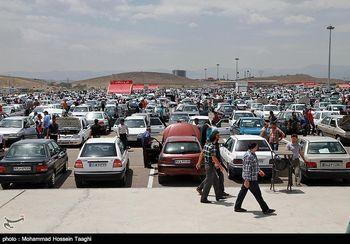 خودرویی که به زودی به بازار ایران میآید + تصاویر
