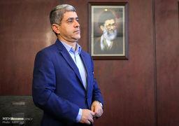 بلوکه سریالی پولهای ایران