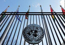 نگرانی سازمان ملل از محدودیتهای ایجاد شده در سفر ظریف به نیویورک