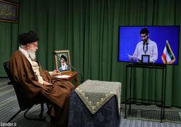 مقام معظم رهبری: علاج مشکلات کشور دولت جوان حزباللهی است