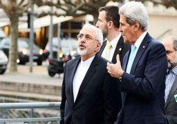 تصویر وزیر خارجه ایران از برجام منهای آمریکا
