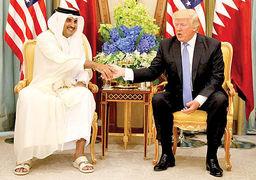 محاصره اقتصادی ایران با کمک قطر تکمیل میشود؟