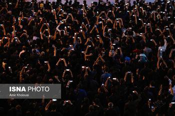 حرکت دستههای عزاداری تهران در روز اربعین ممنوع شد