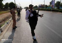 داعش مسئولیت حمله تروریستی اهواز را به عهده گرفت