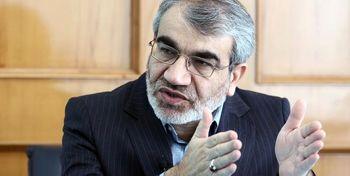 کدخدایی:مردم ایران منتظر پاسخ روشن هستند